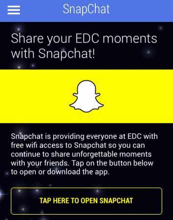 edc-app-snap