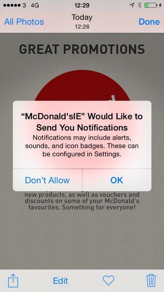 McDonalds-push-notification