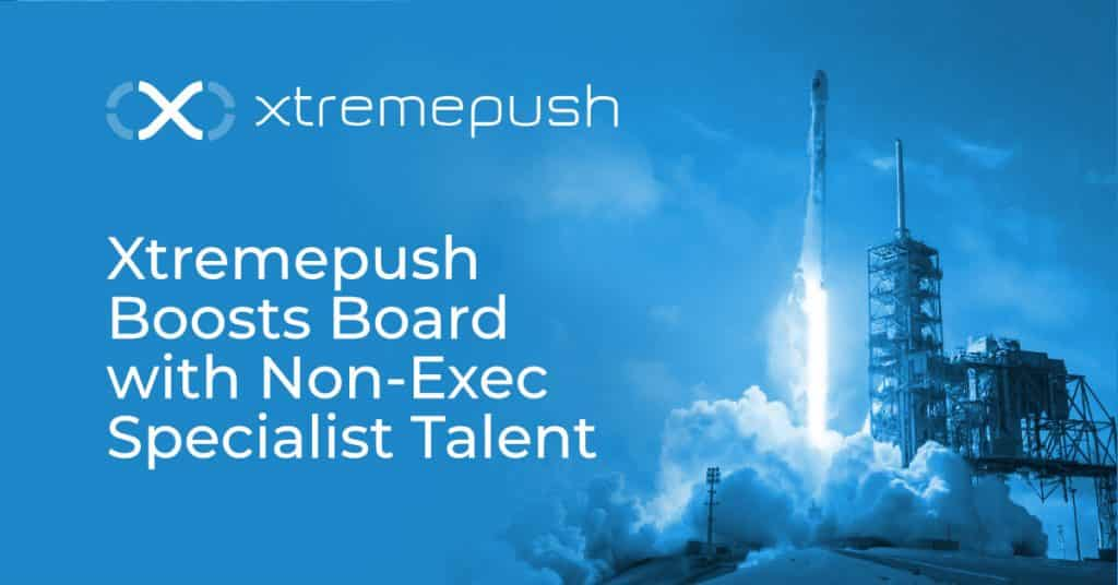 Xtremepush boost board