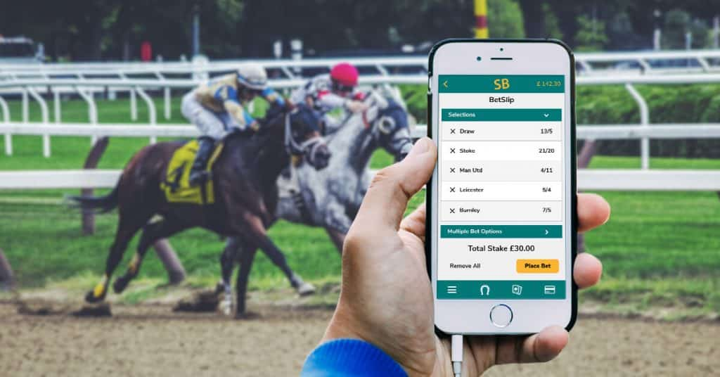 Sport betting Customer Engagement