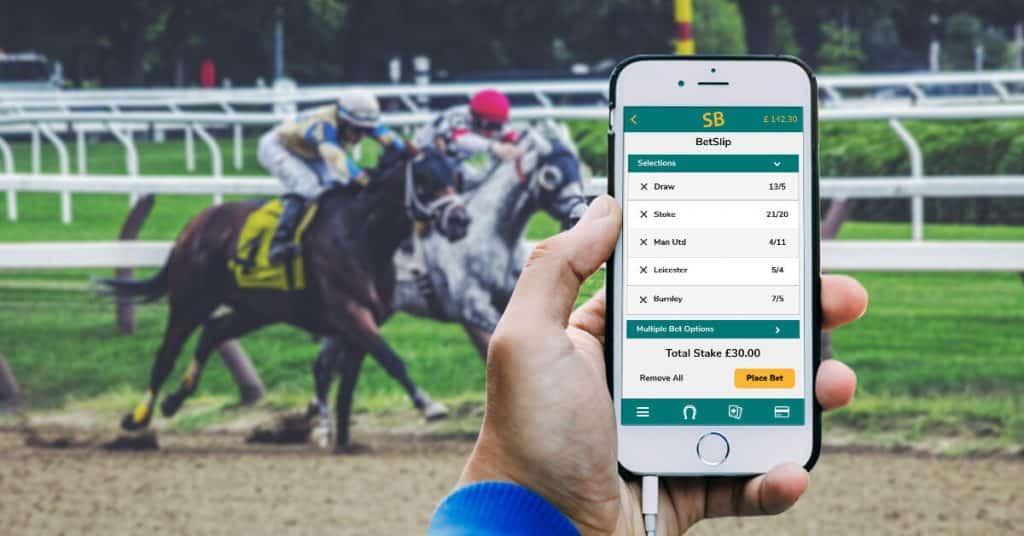 Sport betting Customer Engagement