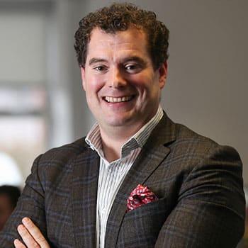 Tommy Kearns CEO at Xtremepush