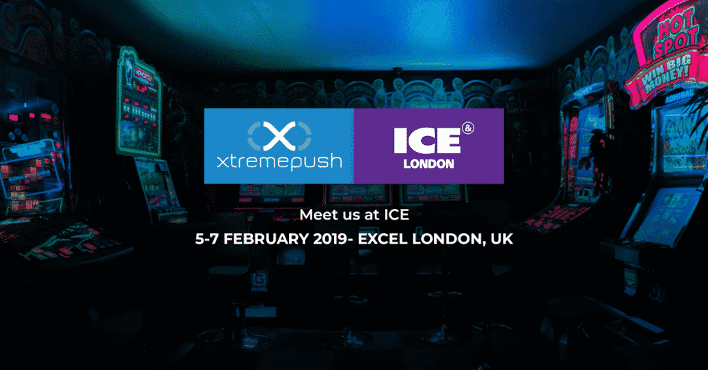 Xtremepush at ICE 2019