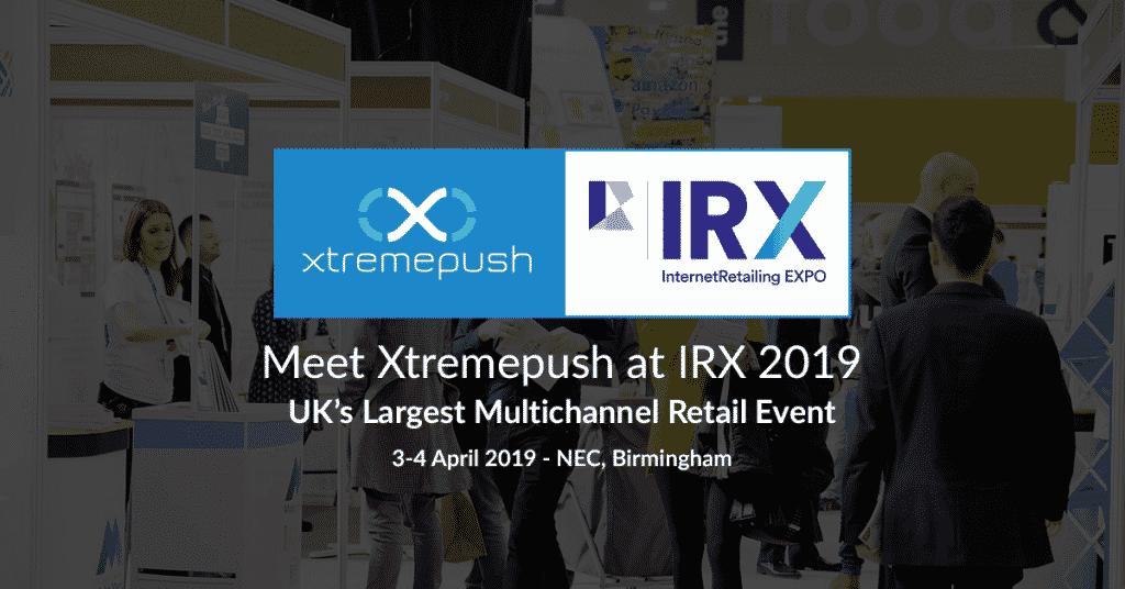IRX 2019