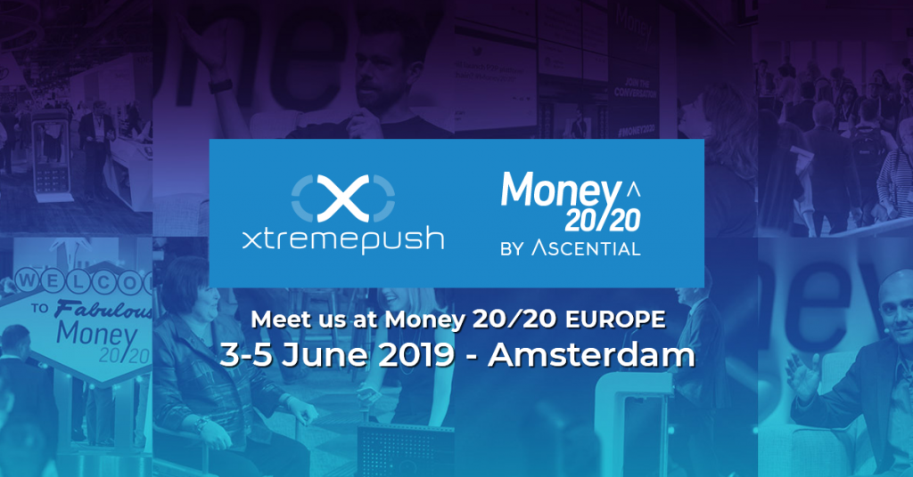 Xtremepush Money 20/20