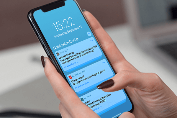 What are push notifications: The complete guide for web and