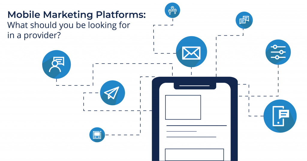 Mobile Marketing Platforms