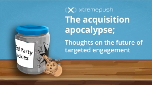 The acquisition apocalypse; thoughts on the future of targeted engagement