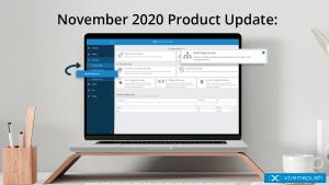 November 2020 Product Update: Multi-Stage Journeys & Audience Explorer