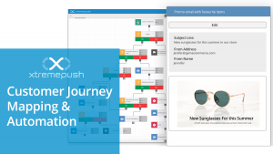 Customer Journey Mapping and Automation